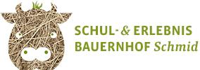 Erlebnis Bauernhof Schmid